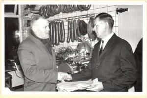 5 willem_van_strien_in_de_winkel_1964